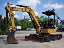 2010 CATERPILLAR 305C CR