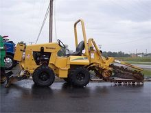 2005 VERMEER RT350