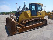 Used 2006 DEERE 850J