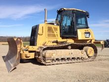 2009 CATERPILLAR D6K XL