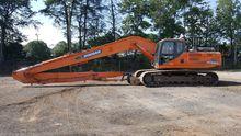2012 DOOSAN DX300 LC-3