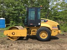 2007 CATERPILLAR CS-423