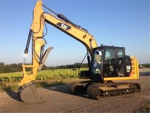 Used 2013 CATERPILLA
