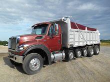 2012 INTERNATIONAL 7600 SFA