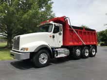 2015 INTERNATIONAL 5900i EAGLE
