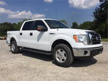 Used 2012 FORD F150