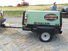 Used 2007 SULLAIR 18