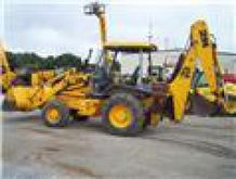 1996 JCB 214 Rigid Backhoes