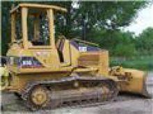 2004 Caterpillar D3G XL Track b