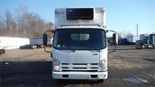 Used 2011 ISUZU NRR