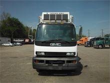 2000 GMC T8500