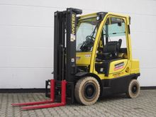 2011 Hyster H 2.5FT