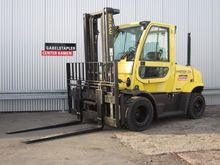 2008 Hyster H 7.00 FT