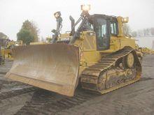 2012 Caterpillar D6TXWVP