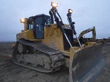 2014 Caterpillar D6TXWVP