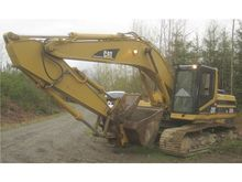 1996 Caterpillar 325BL