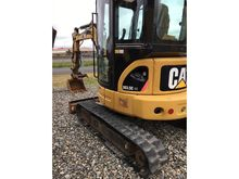 2008 Caterpillar 303.5CCR
