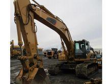 2006 Caterpillar 330DL