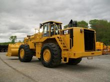 2008 Caterpillar 988H