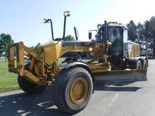 2012 Caterpillar 160M2AWD