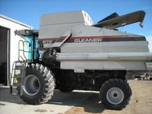2000 Gleaner GLR72