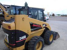2005 Caterpillar 246B