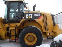 2012 Caterpillar 962K