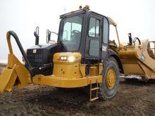 2014 Caterpillar 627K