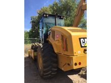 2015 Caterpillar CP56B