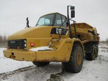 2007 Caterpillar 740EJ