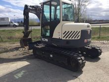 2013 Terex corporation TC75
