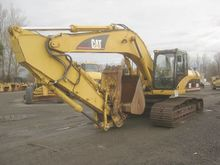 2006 Caterpillar 325DL