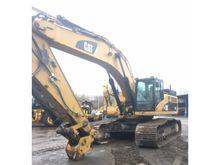 2007 Caterpillar 345CL