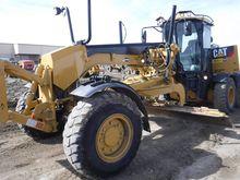 2012 Caterpillar 160M2AWD