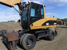 2004 Caterpillar M318C