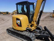2016 Caterpillar 305E2CR