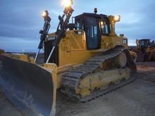 2014 Caterpillar D6TXWVP