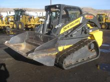 2011 Ford / new holland C238