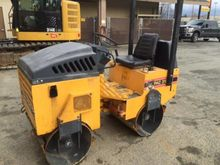 Stone construction WOLFPAC 3100