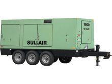 2007 Sullair 1600HAF