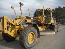 2006 Caterpillar 160HNA
