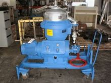 Used Centrifuge in A