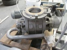 Used Rotary Valve in