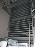 Used Stack Freezer i
