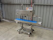 Used Bag Sealers in