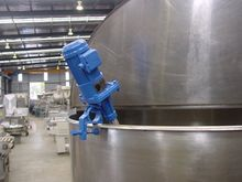 Used Tank Stirrers i