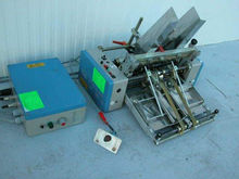 Sheet Feeder/Card Inserter
