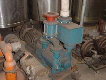 Used Vacuum Pump in