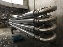 Heat Exchanger Shell & Tube