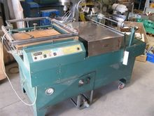 Used L-bar Sealer in